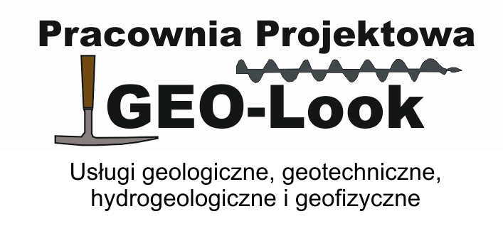 Geo-Look • Badania geologiczne • Firma geologiczna • Geolog • Dębica • Jarosław • Mielec • Przemyśl • Rzeszów • Tarnobrzeg